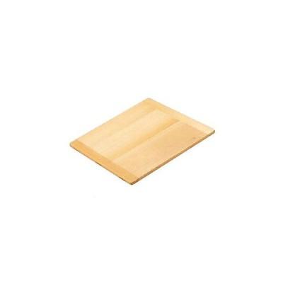 木製 角セイロ用 スリ蓋(サワラ材) 30cm用