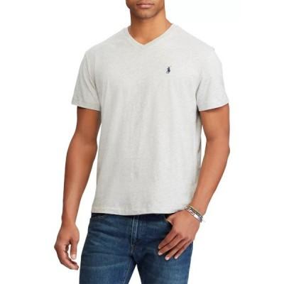 ラルフローレン シャツ トップス メンズ Classic Fit Cotton T-Shirt  -