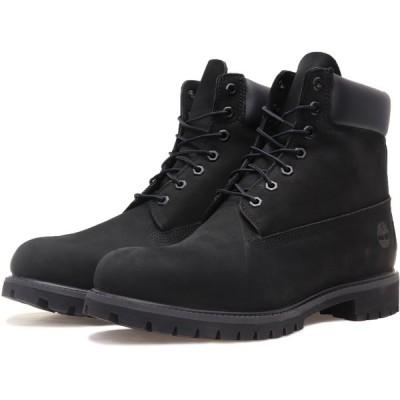 ティンバーランド 6インチ プレミアム ウォータープルーフ ブーツ TB010073001 29cm 30cm 31cm 32cm メンズ