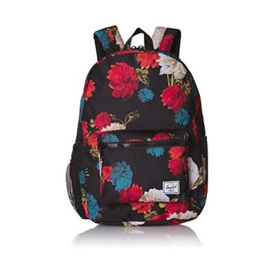 Herschel Baby Settlement Sprout Backpack, Vintage Floral Black, One Size 並行輸入品