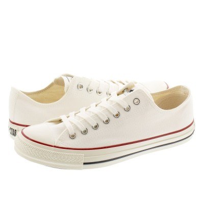CONVERSE ALL STAR US COLORS OX コンバース オールスター US カラーズ OX AGED WHITE 31302090