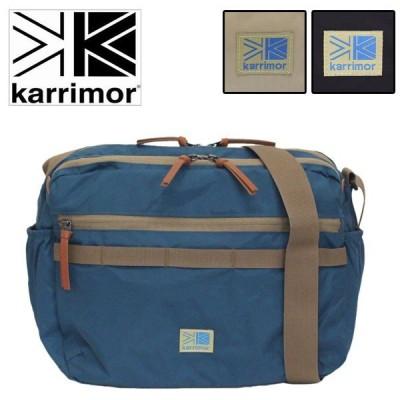 karrimor (カリマー) VT shoulder R ショルダーバッグ 全3色 KR002