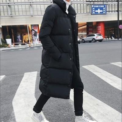 コートメンズ中綿コートジャケットメンズコートロングコート中綿ジャケット厚手アウター大きいサイズ防寒防風冬30代40代50代
