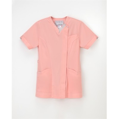 ナガイレーベン BD6132 女子スクラブ(女性用) ナースウェア・白衣・介護ウェア
