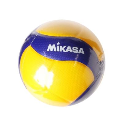 ミカサ MIKASA  バレーボール 試合球 バレー5号 国際公認球 検定球 V300W