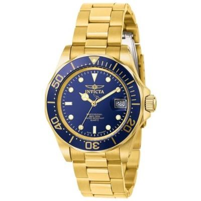 インビクタ Invicta インヴィクタ 男性用 腕時計 メンズ ウォッチ ブルー 9312