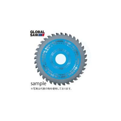 モトユキ グローバルソー 板金・薄鉄板用チップソー 一般板金用 BK-110E