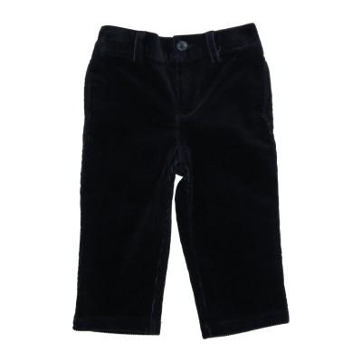 ラルフローレン RALPH LAUREN パンツ ダークブルー 9 コットン 98% / ポリウレタン 2% パンツ