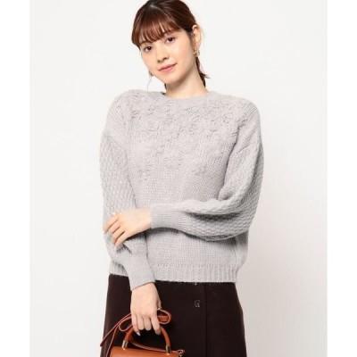 Couture Brooch / クチュールブローチ レミエルサフルール