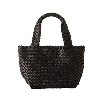 [イマイバッグ] totrue ハンドバッグ ポニーメッシュ 本革製 編み込み デザイン トートバッグ おしゃれ カジュアル 上品 レディース 革 本