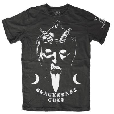BLACKCRAFT CULT(ブランド) ブラッククラフト - FAITH KILLER / Tシャツ / メンズ 【公式 / オフィシャル】(M)