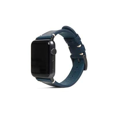 SLG Design Apple Watch バンド 40mm 38mm レザー イタリアン アップルウォッチ ベルト Series 6 / Seri