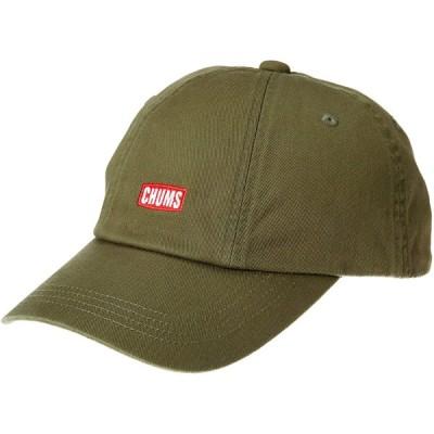 [チャムス] 帽子 Bush Pilot Cap Khaki 日本 Free (FREE サイズ)