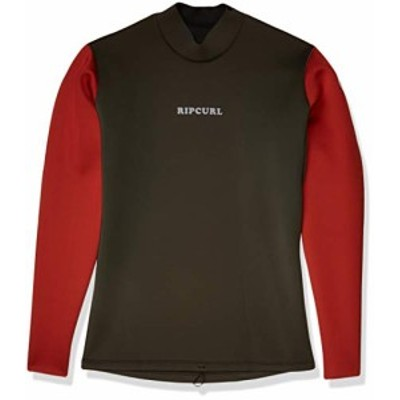 Dawn Patrol REVO 15 長袖ウェットスーツジャケット