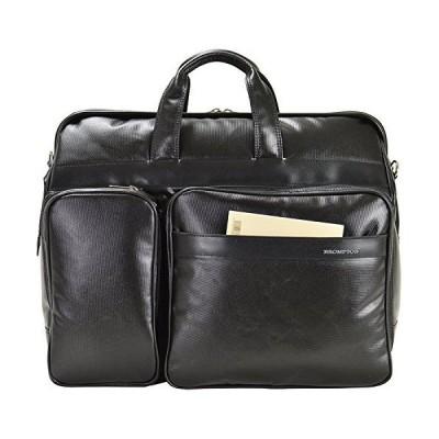 [豊岡製 カバン] ビジネスバッグ 日本製 ボストンバッグ 大開き ダレスバッグ 大容量 メンズ 機能性 バッグ +[oto