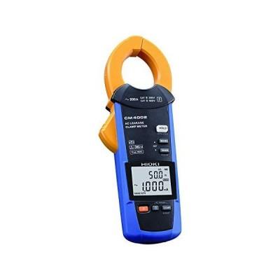 HIOKI (日置電機) ACリーククランプメータ CM4002 無線通信(Z3210装着時のみ):通信距離 見通し10m