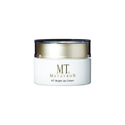 MT メタトロン化粧品 ブライトアップ・クリーム 40g【国内正規品】
