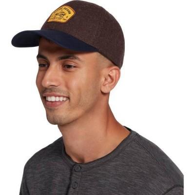 アルパインデザイン メンズ 帽子 アクセサリー Alpine Design Men's Textured Cap