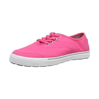 Skechers Go Vulc Strand Womens Sneakers / Shoes - Pink-27