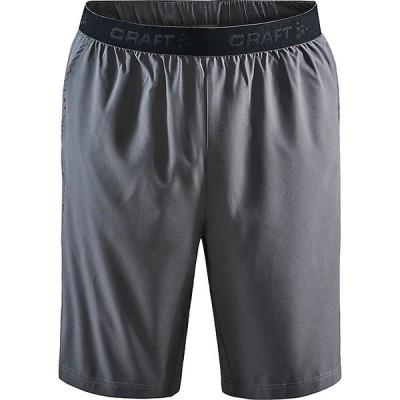 クラフトスポーツウェア ハーフ&ショーツ メンズ ボトムス Craft Men's Core Essence Relaxed Short Granite