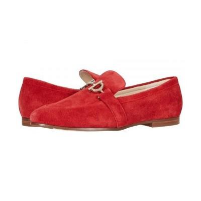 Cole Haan コールハーン レディース 女性用 シューズ 靴 ローファー ボートシューズ Modern Classics Loafer - Red Dahlia Suede