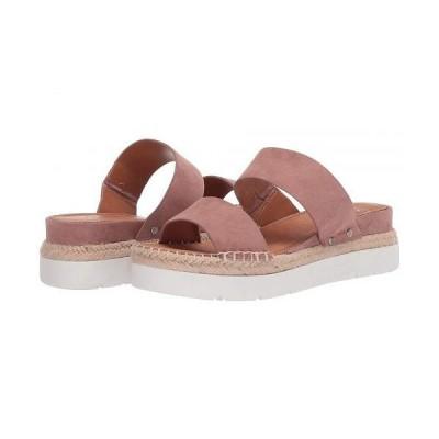 Franco Sarto フランコサルト レディース 女性用 シューズ 靴 ヒール Cappy by Sarto - Dark Pink