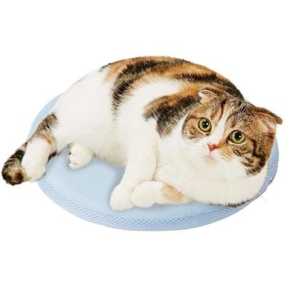 ペティオ (Petio) ひんやり低反発やわらかマット 猫用