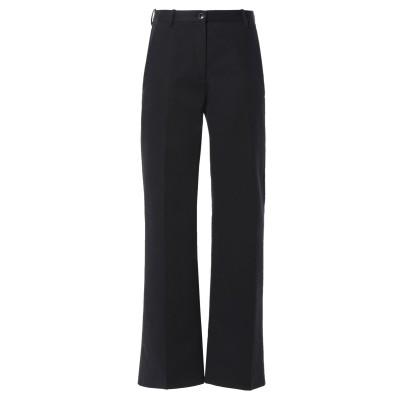 NINE:INTHE:MORNING パンツ ブラック 24 コットン 99% / ポリウレタン 1% パンツ