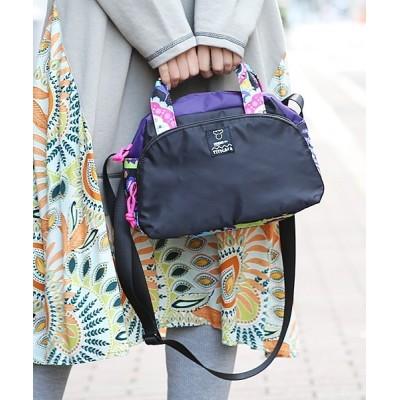 チチカカ / mozミニボストンショルダーバッグ WOMEN バッグ > ショルダーバッグ