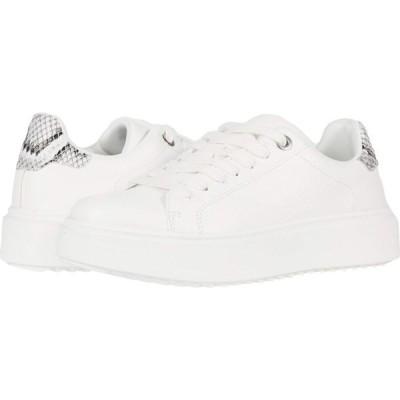 スティーブ マデン Steve Madden レディース スニーカー シューズ・靴 Catcher Sneaker White Multi