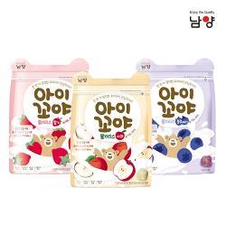 【韓國林貝兒】乳酸菌水果球