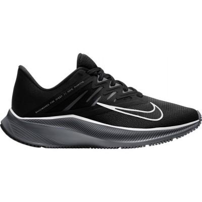ナイキ Nike レディース ランニング・ウォーキング シューズ・靴 Quest 3 Running Shoes Black/White