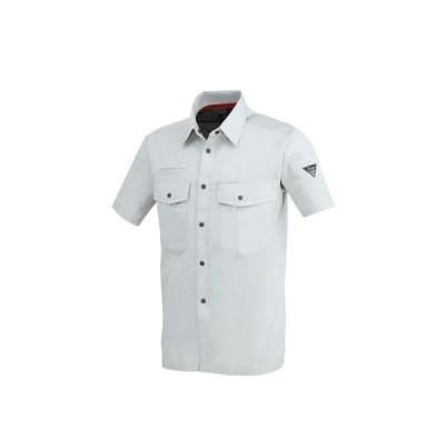 XEBEC1272 ジーベック ワークウェア 半袖シャツ S〜5L