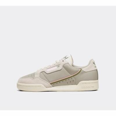 アディダス adidas Originals レディース スニーカー シューズ・靴 continental 80 trainer Vintage Sesame