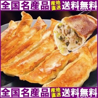 宇都宮餃子館 食べ比べ6種セット 23-1 (送料無料)