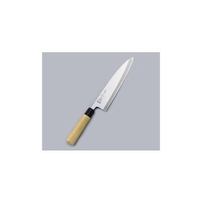 相出刃庖丁 本霞・玉白鋼 正本 15cm