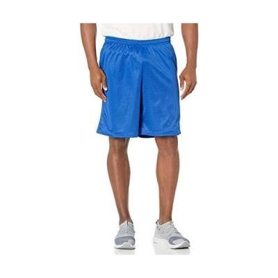 (ヘインズ) Hanes Sport メンズ メッシュポケットショートパンツ US サイズ: XX-Large