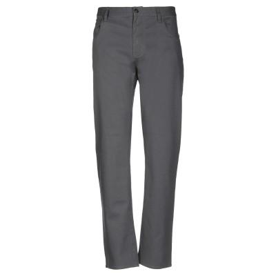 アルマーニ ジーンズ ARMANI JEANS パンツ 鉛色 29 コットン 98% / ポリウレタン 2% パンツ