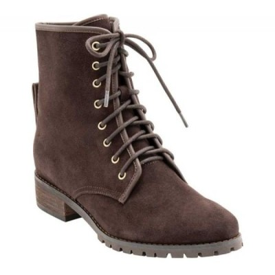 ブロンド Blondo レディース ブーツ シューズ・靴 Prima Waterproof Lace Up Boot Brown