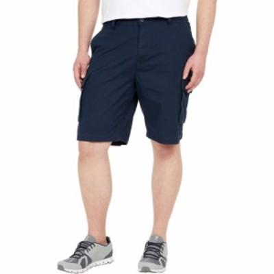 ノーティカ Nautica メンズ ショートパンツ カーゴ ボトムス・パンツ Classic Fit Ripstop Cargo Shorts True Navy