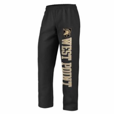 Fanatics Branded ファナティクス ブランド スポーツ用品  Fanatics Branded Army Black Knights Black Sideblocker Fleece Pants