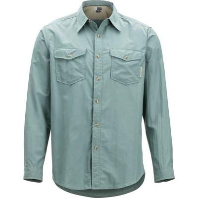 エクスオフィシオ ExOfficio メンズ トップス Exofficio BugsAway Chios L/S Shirt Bonsai