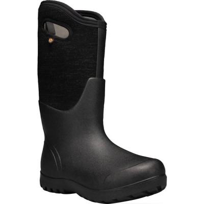 ボグス レディース ブーツ・レインブーツ シューズ Neo Classic Waterproof Rain Boot