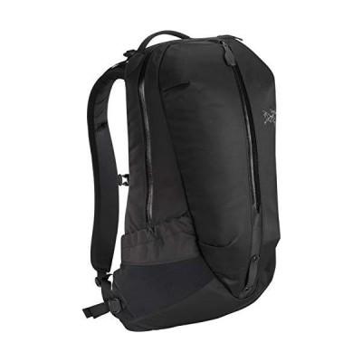 ARC'TERYX(アークテリクス) ARRO 22 Backpack アロー 22 バックパック 24016 Stealth Black【並行輸入品】