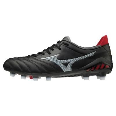 ミズノ メンズ モレリアネオIII JAPAN(サッカー)[ユニセックス] 01ブラック×ホワイト 30.0 フットボール/サッカー シューズ P1GA2080