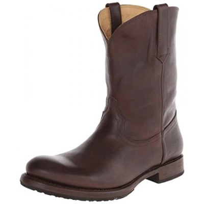 フライ メンズ ブーツ FRYE Men's Duke Roper Western Boot