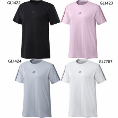 【送料無料】 アディダス adidas レディース ESS DK BF Tシャツ フィットネス トレーニングウェア 半袖Tシャツ トップス 28664