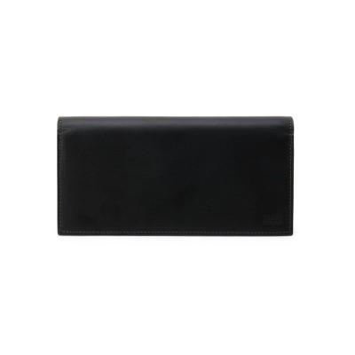 タケオ キクチ TAKEO KIKUCHI Tアンティーク 2つ折り 長財布 (ブラック)