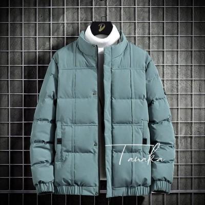 コート メンズ ジャケット 中綿コート ジャケット メンズ コート 中綿ブルゾン アウター 綿入れ 冬服 20代 30代 40代 2020秋冬