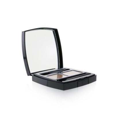 シャネル アイブロウ Chanel La Palette Sourcils Brow Wax & Powder Duo #01 Light 4g